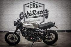 Ducati 900SS Scrambler Cafe Racer Napoli