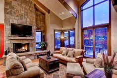 Lewis Ranch Lodge: True Ski-in/Out Home, Private Hot Tub, Pool Table, Theater - Copper Mountain Colorado Resorts, Colorado Vacation Rentals, Copper Mountain Colorado, Mountain Vacations, Home Theater Design, Lounge Seating, Skiing, House Styles, Ranch