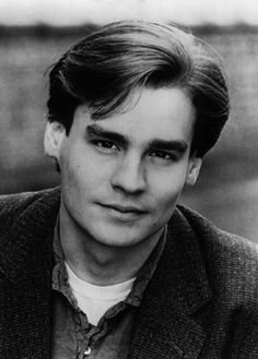 Robert Sean Leonard - The dead poets society