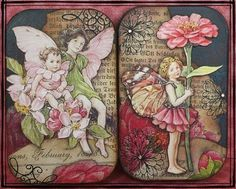 Altered Tins Land of Nod's Studio