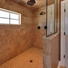 Walk In Showers Design Pictures Remodel Decor And Ideas Page 3 Huge