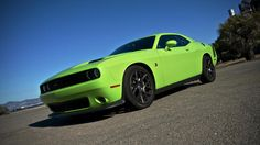 The 2015 Dodge Challenger R/T Scat Pack links the thrills of a classic muscle car with the tech and amenities of today.