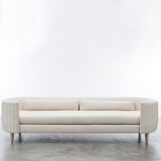 Clarisse Sofa | Shine by S.H.O