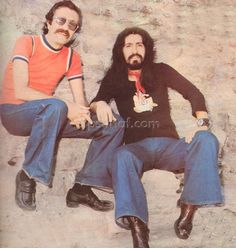 Manço Karaca Pink Music, 60s Music, Turkish Men, Turkish Actors, Special Pictures, Old Soul, Profile Photo, Good Old, Music Bands