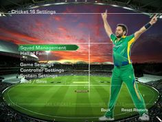 windows 7 cricket games download free full version