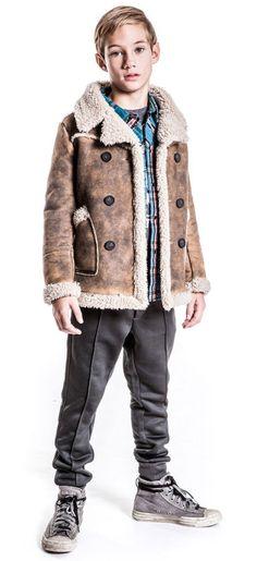 Diesel teen, descubre sus propuestas de moda > Minimoda.es