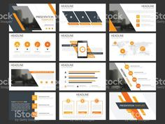 Business presentation infographic elements template set, annual report corporate horizontal royalty-free business presentation infographic elements template set annual report corporate horizontal stock vector art & more images of template