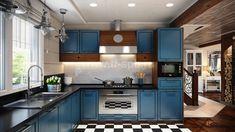 Дизайн интерьеров дома по проекту JAAKKO 187 Kitchen Cabinets, Interior Design, Home Decor, Nest Design, Decoration Home, Home Interior Design, Room Decor, Cabinets, Interior Designing