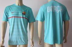 Entrenamiento del FC Barcelona 2013/2014 [079] - €16.87 : Camisetas de futbol baratas online! http://www.8minzk.com/f/Camisetasdefutbol/