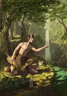 Satyr (701×1000)