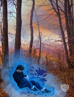 The Passing of Autumn by ~J-Machina31 on deviantART
