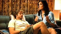 This is after Deeks was tortured within inches of his life and he hasn't really slept in weeks. He can't relax or feel comfortable and he thinks he's not cut out to be at NCIS. He's been pushing everyone away cause he doesn't know how to deal with the trauma. So then Kensi comes in and does her thing and he sleeps. But the best part is the last thing he says, that his partnership with Kensi is a love story.