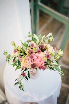 Rustikal schicke Hochzeit mit mediterranem Flair von Bernhard Luck | Hochzeitsblog - The Little Wedding Corner