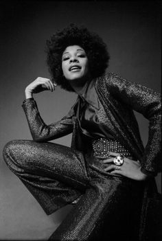 A look back at Betty Davis's risk-taking, groundbreaking style.