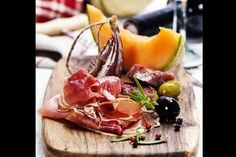 You can now experience Borgo Santo Pietro's cuisine in Florence too. Situated along the Arno