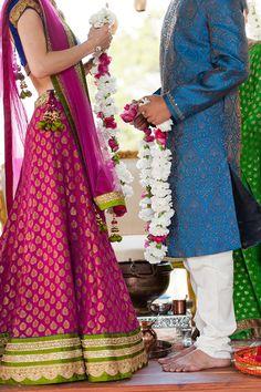 beautiful wedding clothes #dress #indian