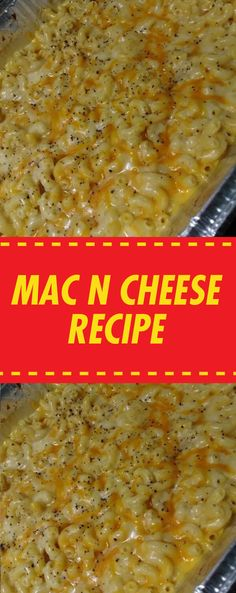 HOW TO TOP BAKED MAC AND CHEESE Grated cheese (my personal favorite – and what I've done here in these photos)Buttered panko breadcrumbs (feel free to add some herbs to this as well)Bacon pieces/panko breadcrumb combo HOW Bake Mac And Cheese, Macaroni And Cheese, Cheese Recipes, Cooking Recipes, Mexican Food Recipes, Dinner Recipes, Baked Mac, Grated Cheese, Cinnamon Cream Cheeses
