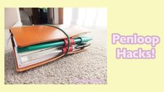 Pen Loop Hacks: DIY, Cheap and Easy!