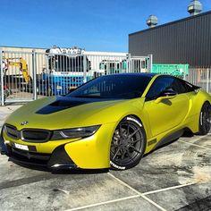 BMW i8 | BMW | Bimmer | i8 | i series | BMW i | BMW NA | BMW USA | car | car photography | drive | Schomp BMW
