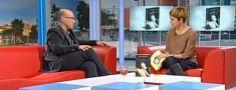 Entrevista a Gaspar Hernández en Para todos la 2 - TVE2