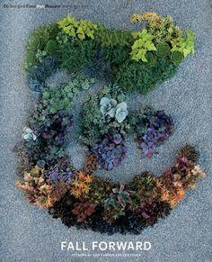 T Magazine / by landscape designer judy kameon and photographer erik otsea. via design love fest #editorial #nytimes