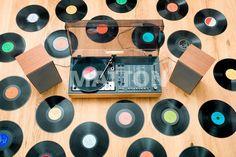 Disque en Vinyl