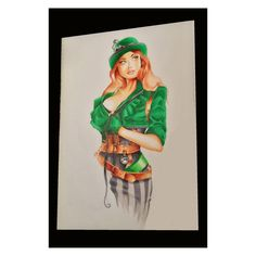 2nd copic marker pen drawing Marker Pen, Copic Markers, Drawings, Fictional Characters, Art, Art Background, Kunst, Sketches, Performing Arts