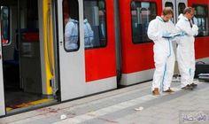 عودة حركة المترو والحافلات في ميونخ إلى…: عودة حركة المترو والحافلات في ميونخ إلى طبيعتها