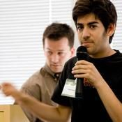 Aaron Swartz Plea Deal Reportedly Rejected Days Before His Death