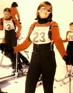 Diana Spencer at Finishing School, Swiss. 1978. Enjoy RUSHWORLD boards, DIANA PRINCESS OF WALES EXTENSIVE PHOTO ARCHIVE and UNPREDICTABLE WOMEN HAUTE COUTURE. Follow RUSHWORLD! We're on the hunt for everything you'll love!