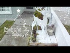 YouTube All Things Christmas, Christmas Crafts, Youtube, Videos, Inspiration, Home Decor, Holidays, Winter, Christmas Decor