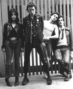 Image de The Adverts — The Adverts
