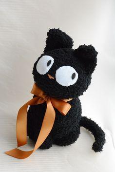 Grace--#223 sock cat