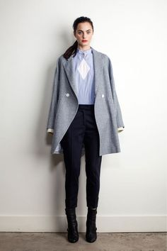 Band of Outsiders #Cute dress!#love this outfit.#