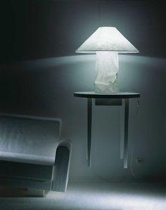 Ingo Maurer - Lampampe Leuchtenserie