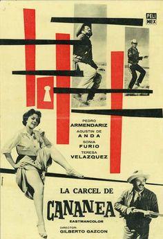 La cárcel de cananea (1960) tt0053745 GG