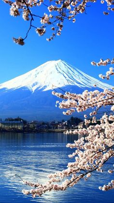 Mount Fuji, Japan's most famous Mountain - Top 10 Beautiful Mountains Around The World Beautiful World, Beautiful Images, Mount Fuji Japan, Landscape Photography, Nature Photography, Monte Fuji, Nature Wallpaper, Nature Pictures, Amazing Nature