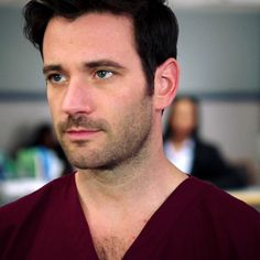 Chicago Med | Dr. Connor Rhodes Colin Donnell, Chicago Med, Chicago Fire, Cute Actors, Handsome Actors, Tommy Merlyn, Doctor Shows, Chicago Shows, Medical Drama