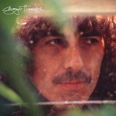 George Harrison - George Harrison  Dark Horse Records DHK 3255 - Enregistré de mars à novembre 1978 - Sortie le 24 février 1979  Note: 6/10
