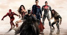 Justice League Is the Shortest DCEU Movie Yet -- The official runtime for Justice League has been announced, teasing a shorter than average superhero movie. -- http://movieweb.com/justice-league-movie-runtime-shortest-dceu-movie/