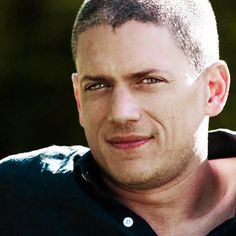 Michael and his family are finally free #wentworthmiller #michaelscofield