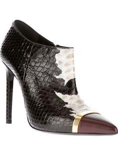 SAINT LAURENT 'Classic Paris' Boot