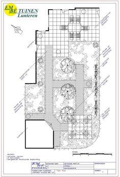 Tuin-ontwerpen
