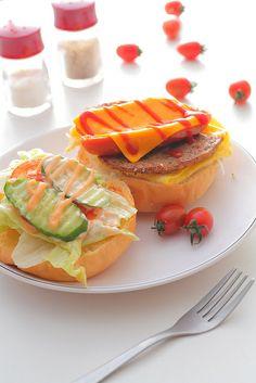 板橋市國光路 多來家早餐店