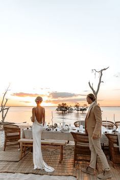 Stunning Mozambique Beach Wedding at Sunrise – Sussurro – Ayeh Photography – Bo and Luca – Bridal Musings 67