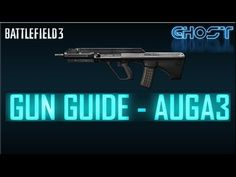 Welcome to Gun Guide! Show-casing weapons that I personally use, why I use them and in what situations. Today I'm going in depth in a pretty under-used but v. Battlefield 3 Gameplay, Let You Down, Let It Be, Twitch Tv, All Video, Very Well, A3, Track Lighting, Weapons