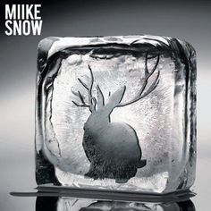 Mike Snow by Mike Snow