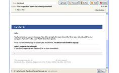 ¡Cuidado! Los hackers aprovechan el mensaje de Facebook para apoderarse de tu cuenta