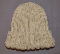 Crochet patterns beanie men yarns Ideas for 2019 Bonnet Crochet, Crochet Baby Dress Pattern, Crochet Baby Cardigan, Crochet Patterns Amigurumi, Fingerless Gloves Crochet Pattern, Crochet Slippers, Knitted Hats, Crochet Hats, Chunky Knitting Patterns
