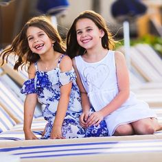 """""""The happiest people don't have the best of everything, they just make the best of everything."""" @guesskids   @julianna.d.photography #guesskids #guess #loveguess #guessgirl @guess   .  . #flashesofdelight #petitejoys #livethelittlethings #theblogissue   #nothingisordinary #mommyblogger #bloggerstyle #kidsfashion #girlsfashion #motherhood #momlife #momblog #parenting #popsugarm..."""